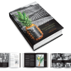 Hawaiian Pineapple Entrepreneurs: Cover design and interior template